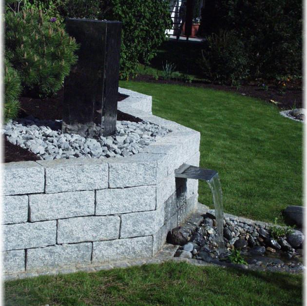 beton terrassenplatten granit granulat. Black Bedroom Furniture Sets. Home Design Ideas