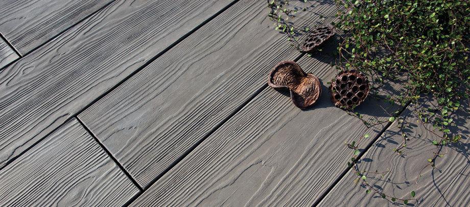 Feinsteinzeug Terrassenplatten Holzoptik : terrassenplatten holzoptik beton ~ Michelbontemps.com Haus und Dekorationen