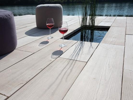 Wettemann GmbH Holzoptik Platten - Betonplatten holzoptik preis